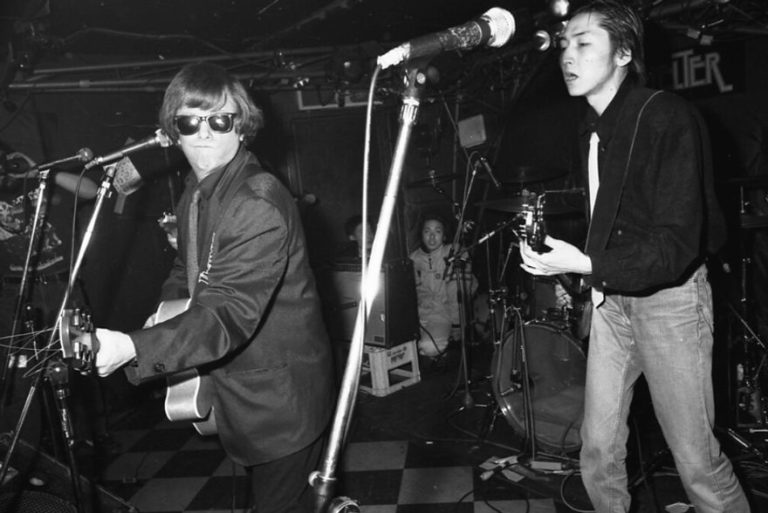 Roy Loney, frontman the Flamin' Groovies, has died aged 73