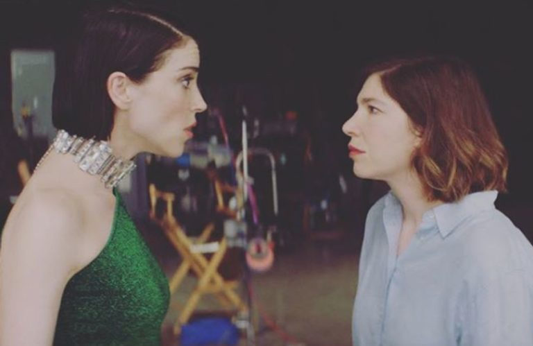 St. Vincent and Carrie Brownstein's new film to premiere at the 2020 Sundance Film Festival