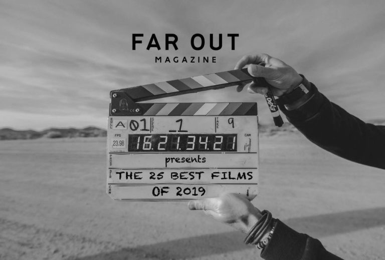 The 25 best films of 2019 - Far Out Magazine