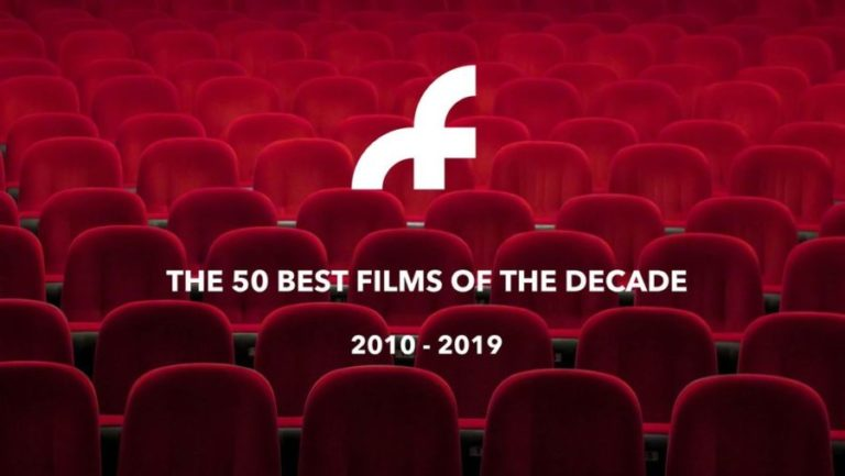 The 50 best films of the decade (2010-2019)