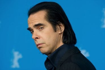 The bizarre story of how Nick Cave wrote a script for 'Gladiator 2' film