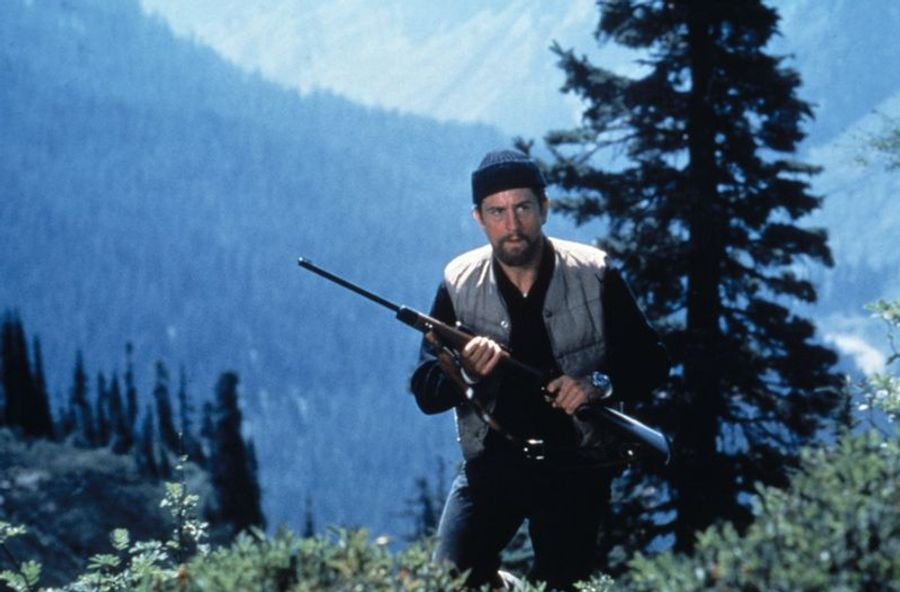 The making of Michael Cimino film 'The Deer Hunter'