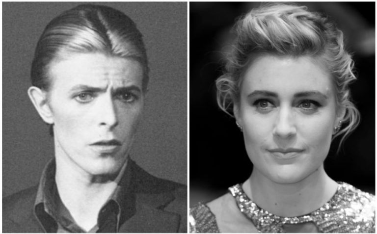 This is how David Bowie influenced Greta Gerwig's new film 'Little Women'