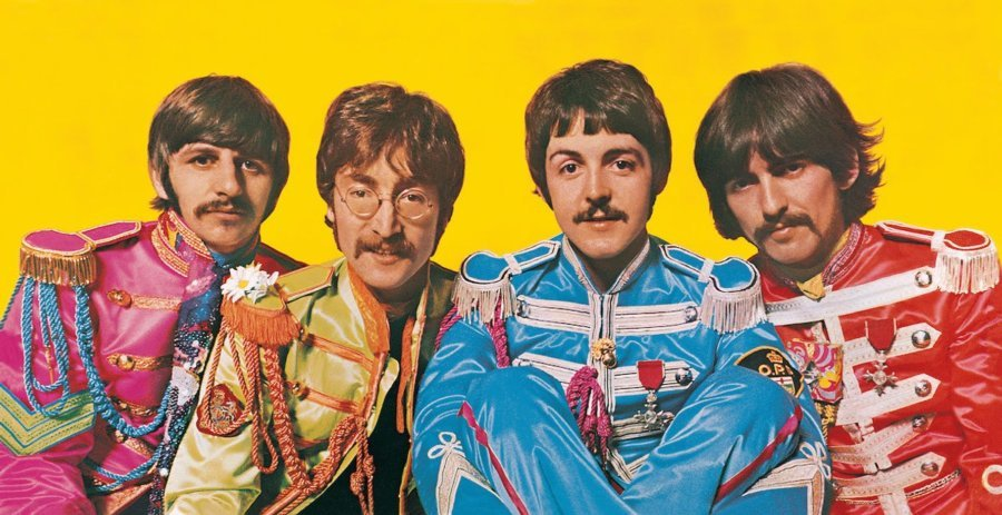 World's first Beatles immersive experience launches at Liverpool Tate Museum