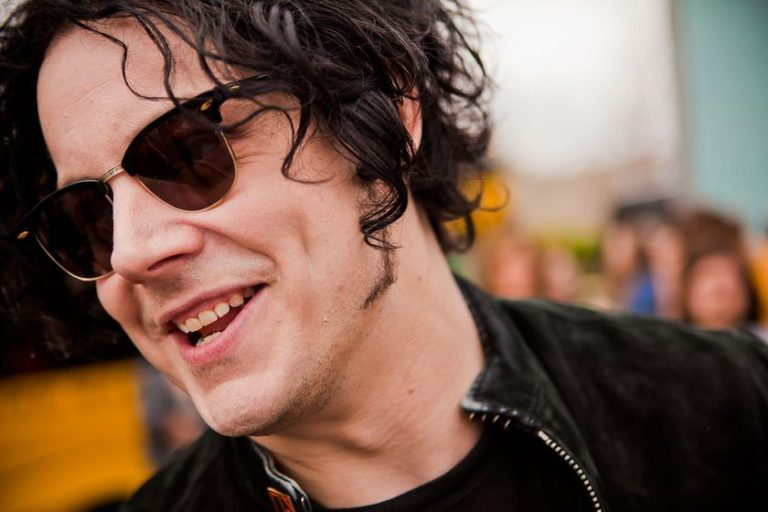 Jack White's 10 best guitar tracks of all time
