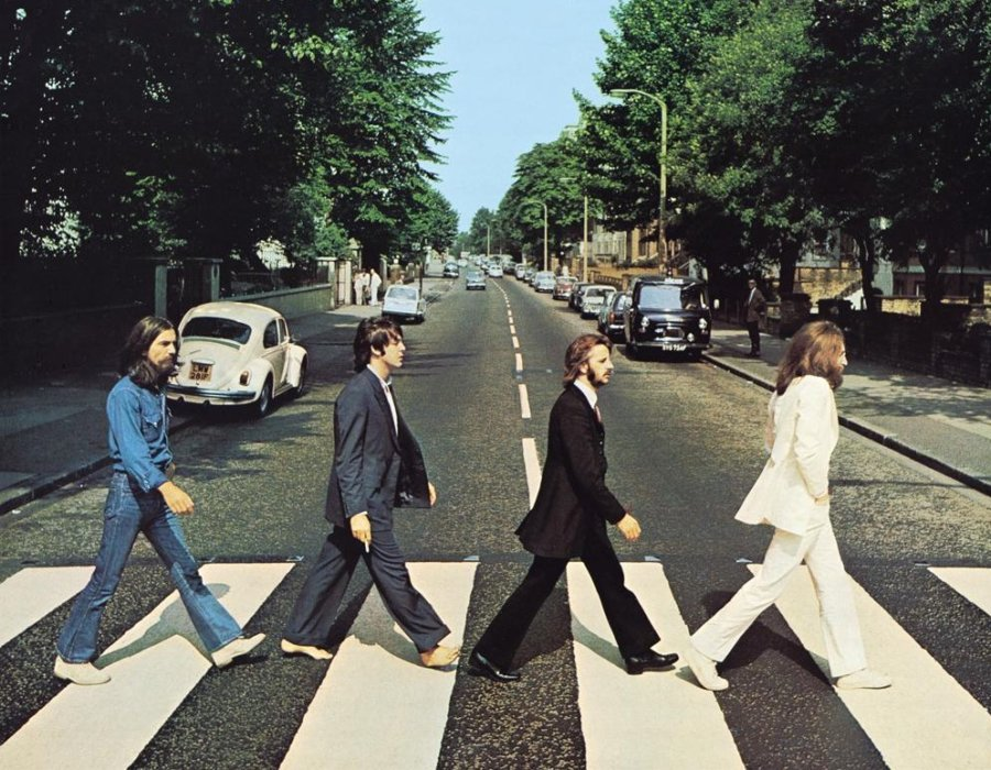 Ranking the songs on The Beatles' LP 'Abbey Road' in order of greatness