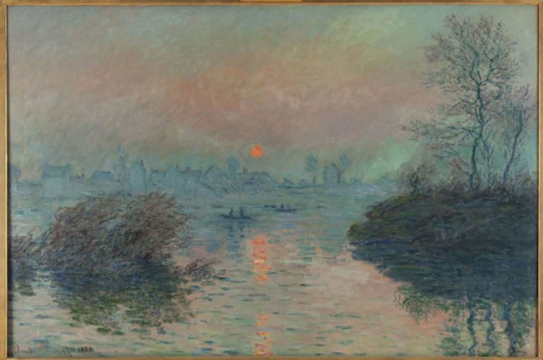 Images of 100,000 artworks from Paris museum collections now available free online