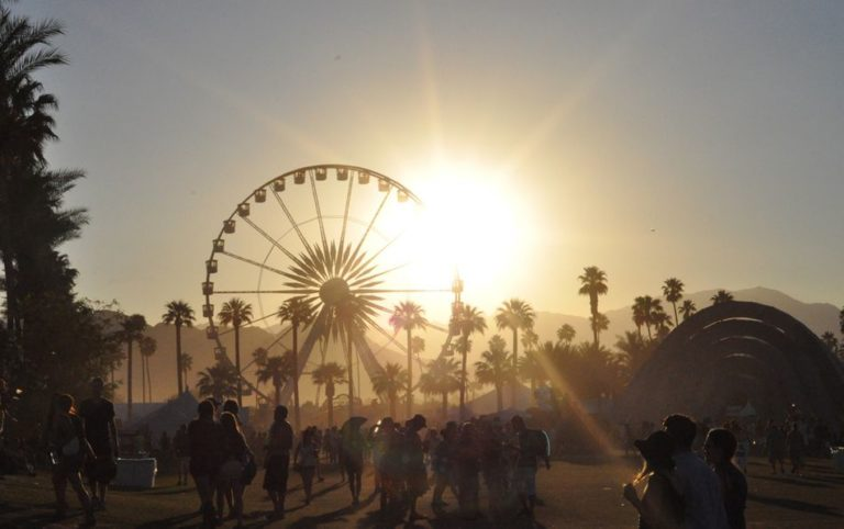 Coachella Festival has announced that a special documentary will be released around the event's 20th anniversary celebration this year.