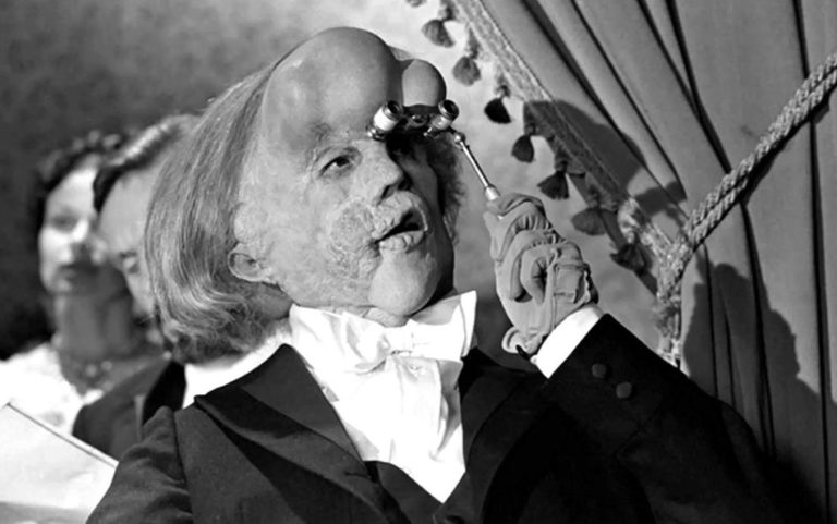 David Lynch film 'Elephant Man' to get 4K restoration as part of 40th anniversary