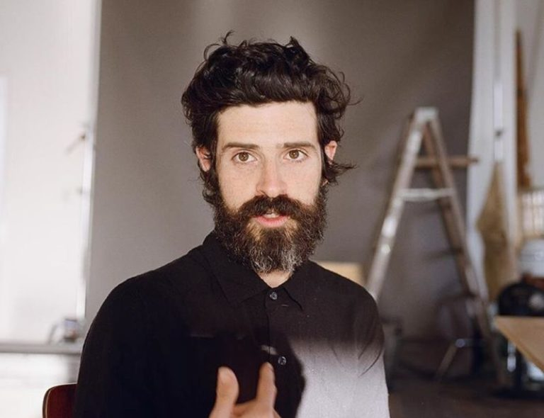 Devendra Banhart releases new Helado Negro remix of 'Love Song'