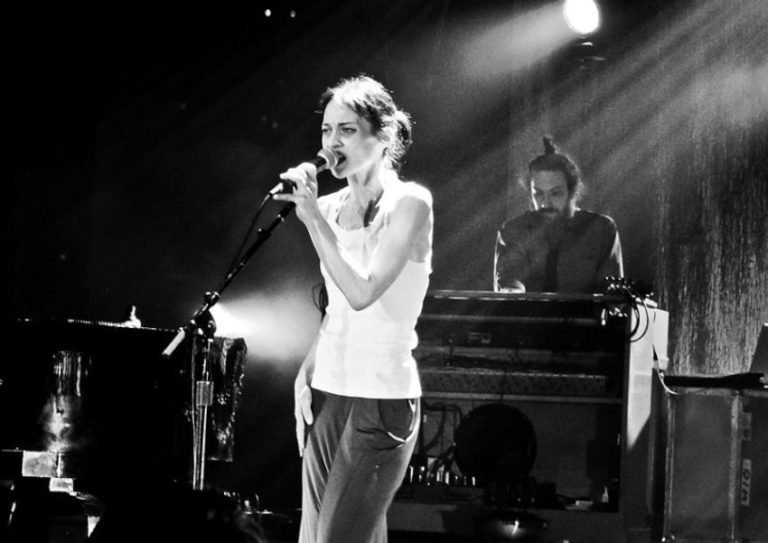Fiona Apple provides an update on her new album