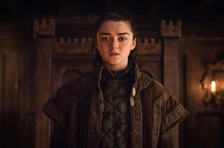 From Grimes to FKA Twigs: Maisie Williams names her 10 favourite songs