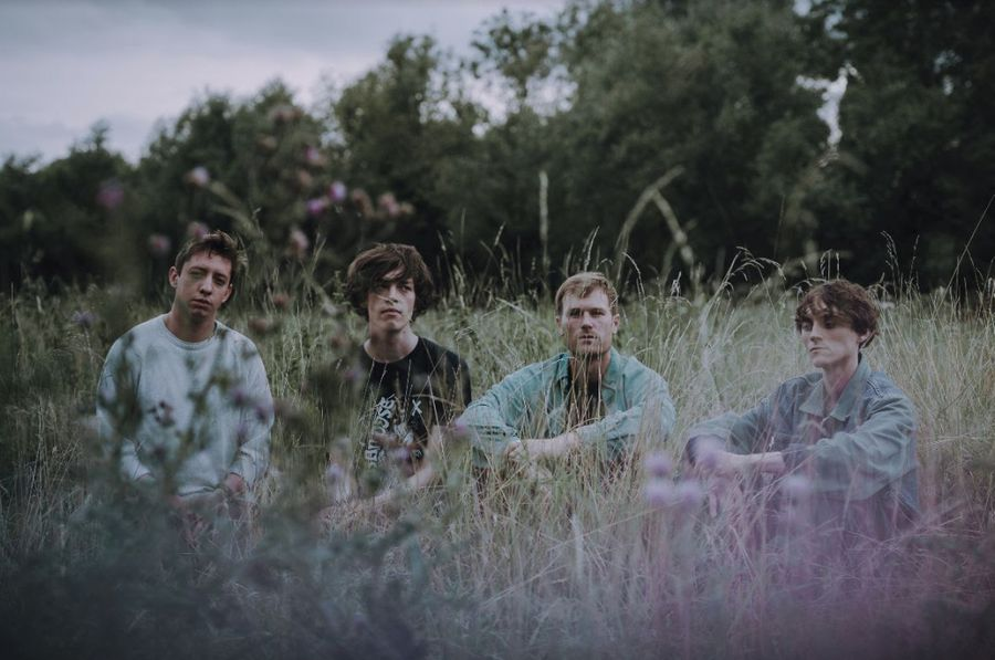 Gengahr share new song 'Icarus'