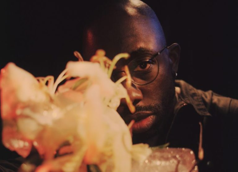 Ghostpoet announces new album 'I Grow Tired But Dare Not Fall Asleep'