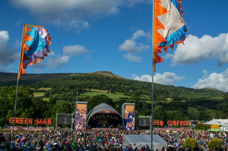 Green Man 2020 line-up - Mac DeMarco, Caribou, Parquet Courts and more