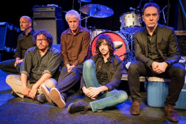 Guided By Voices share new song 'Man Called Blunder'