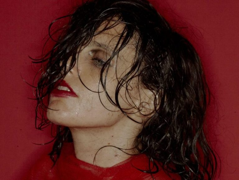 Anna Calvi releases 'Hunted' featuring Courtney Barnett, Joe Talbot, Charlotte Gainsbourg and more