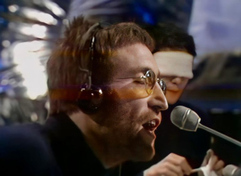 The Story Behind The Song: 'Instant Karma!', John Lennon's one-day wonder