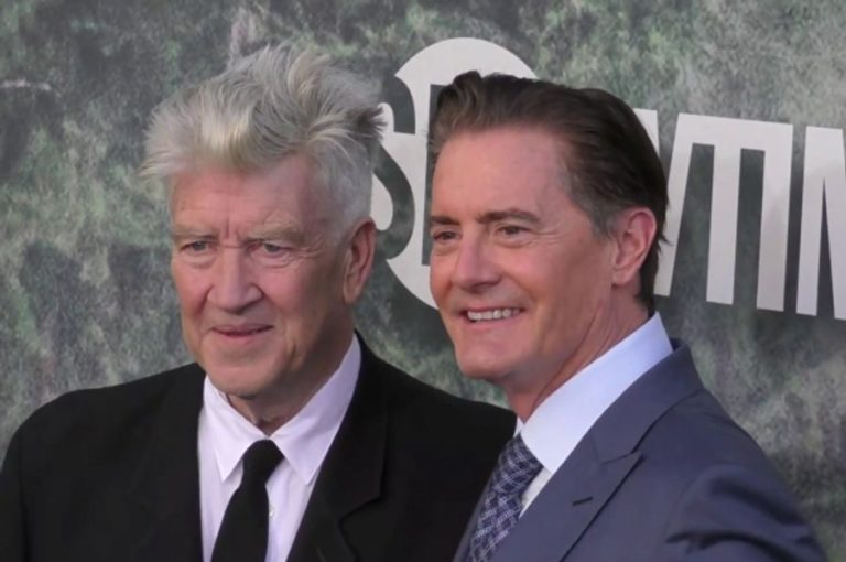 Kyle MacLachlan, more commonly known as Agent Dale Cooper for his role in Twin Peaks, has detailed the first-ever pep talk given to him by David Lynch.