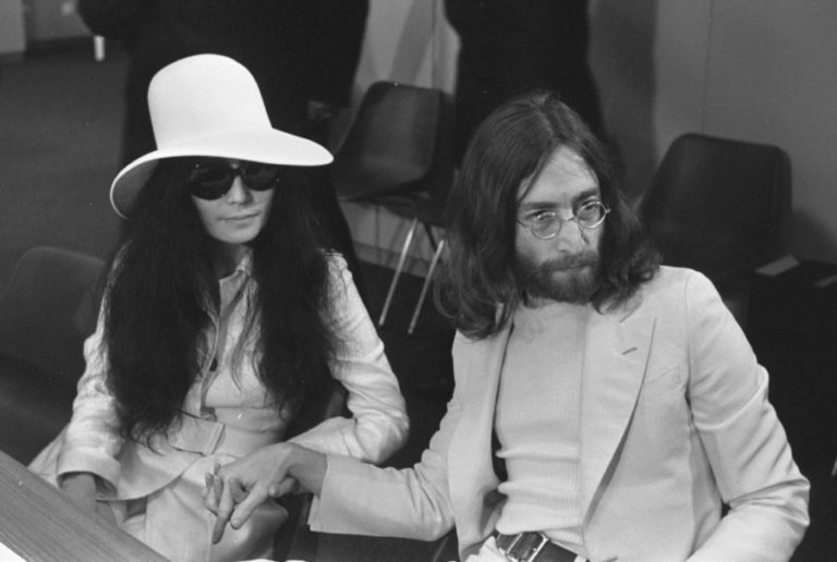 Listen to John Lennon's infamous 1980 Rolling Stone interview in full