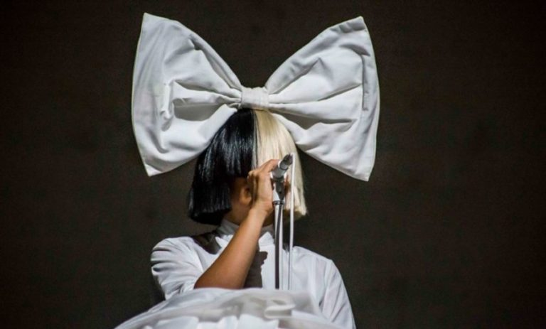 Listen to Sia's new song 'Original'