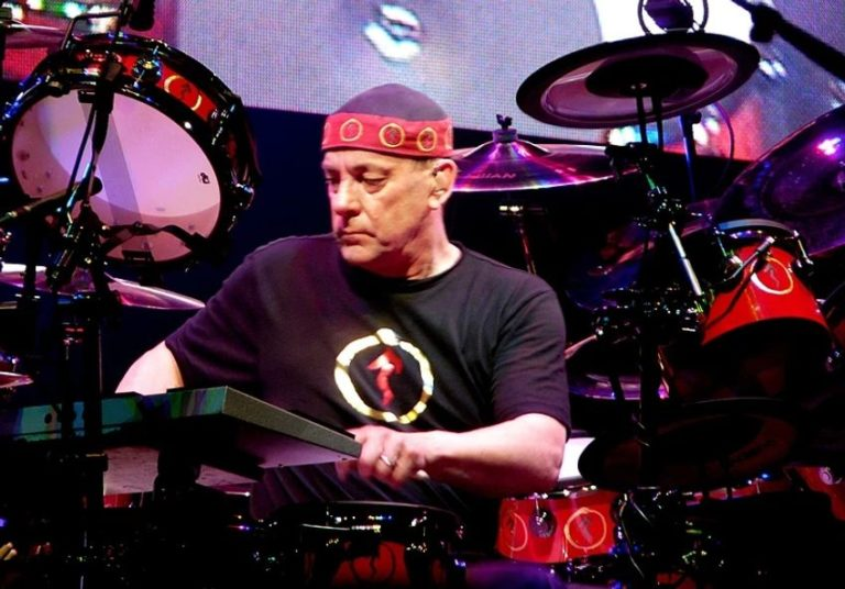 Metallica's Lars Ulrich writes heartwarming tribute to Rush drummer Neil Peart