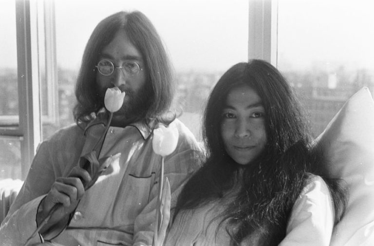 New Beatles documentary 'John Lennon: The Final Year' is on the way