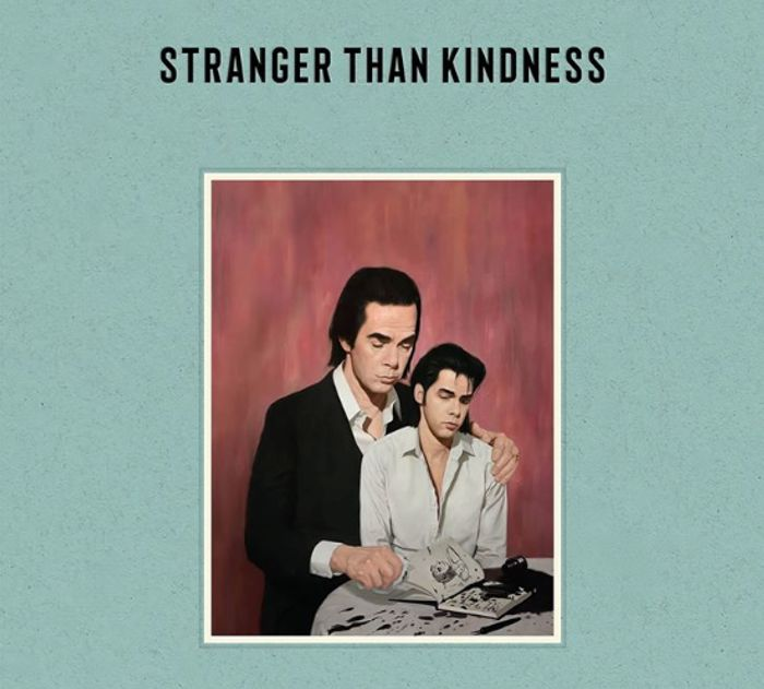 Nick Cave announces new book 'Stranger Than Kindness'