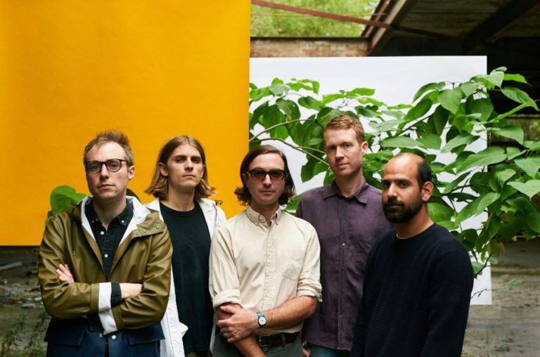 Real Estate announce new album 'The Main Thing' and release new song