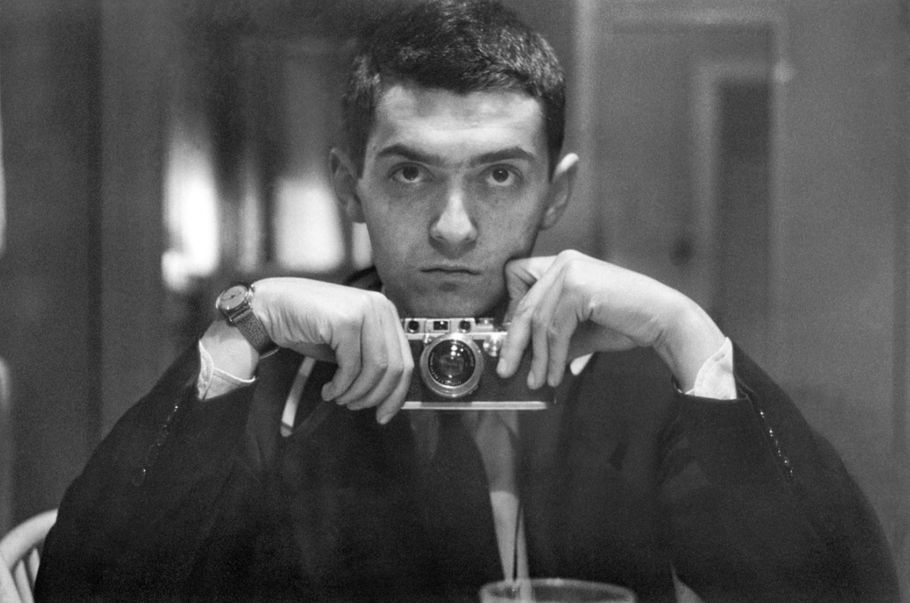 New documentary 'Kubrick By Kubrick' tells the story of the legendary filmmaker in his own words