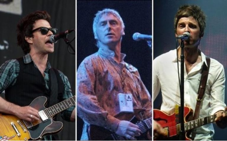 Noel Gallagher, Paul Weller and Stereophonics will all perform at 2020 Teenage Cancer Trust show