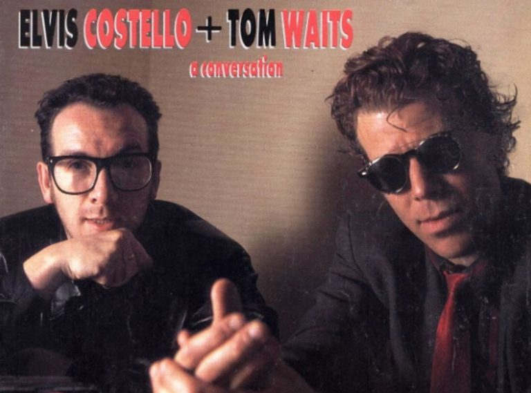 Tom Waits and Elvis Costello Interview