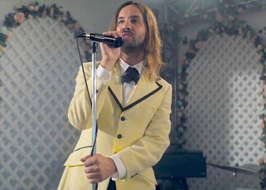 Watch Tame Impala's new video for 'Lost in Yesterday'