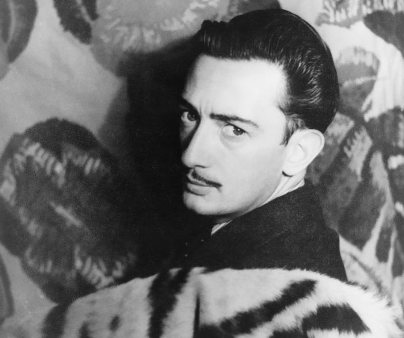 Watch two classic films made by surrealist greats Salvador Dalí and Luis Buñuel