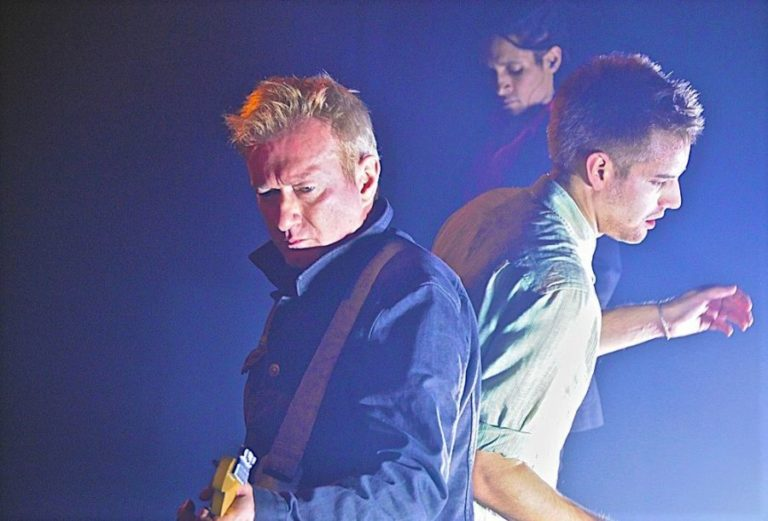 Gang Of Four to release guitarist Andy Gill's final recordings