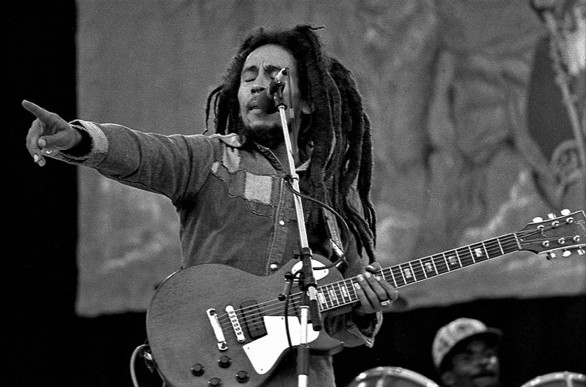 10 best Bob Marley cover songs