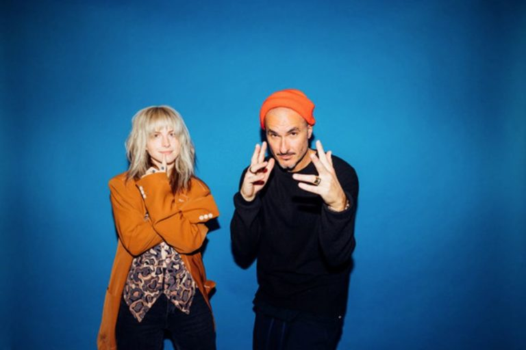 Hayley Williams talks about depression, suicide and therapy in new interview with Zane Lowe