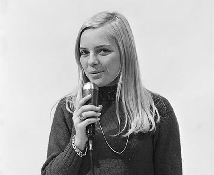 Jack White's Third Man Records to reissue France Gall albums on vinyl