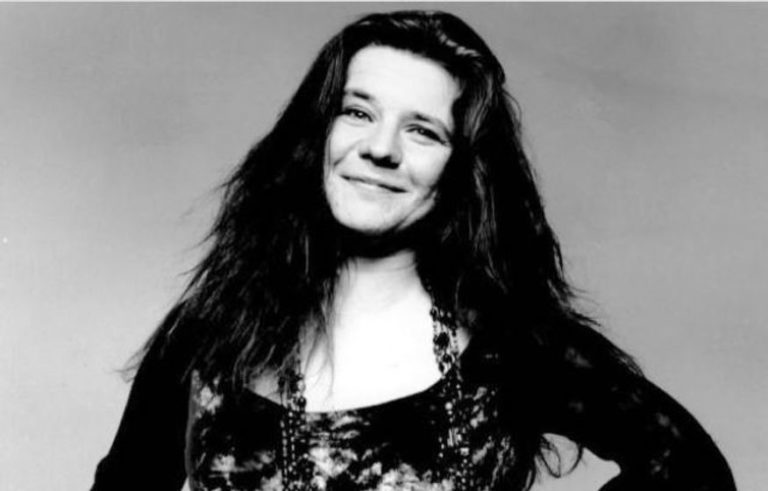 Revisit Janis Joplin's epic cover of jazz standard 'Summertime' from back in 1969