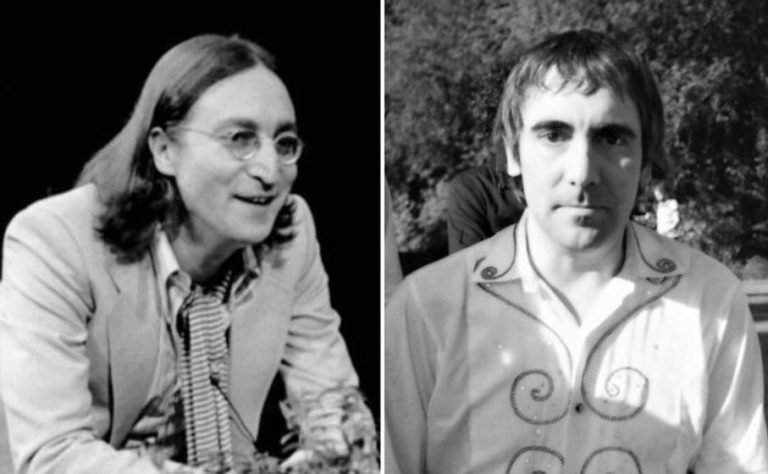 The furious letter John Lennon wrote about Keith Moon and Harry Nilsson's wild antics