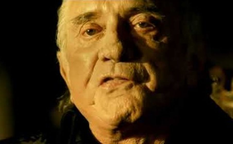 Johnny Cash S Last Ever Performance Before His Death Lyrics to nobody by johnny cash from the american, vol. johnny cash s last ever performance