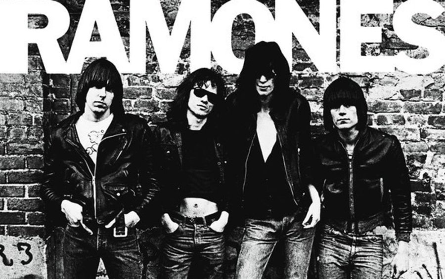 Listen to The Ramones' ferocious cover of Bob Dylan song 'My Back Pages'
