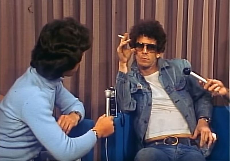 From Lou Reed to The Beatles: 10 most notorious music interviews of all time