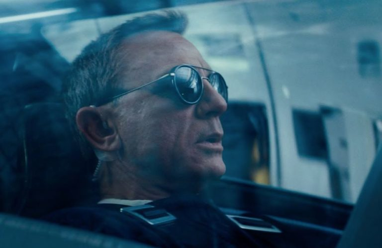 New James Bond 'No Time to Die' teaser released during the Super Bowl