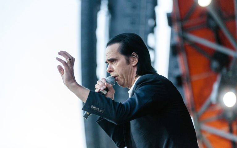 Nick Cave shares advice on battling loss and suffering from grief