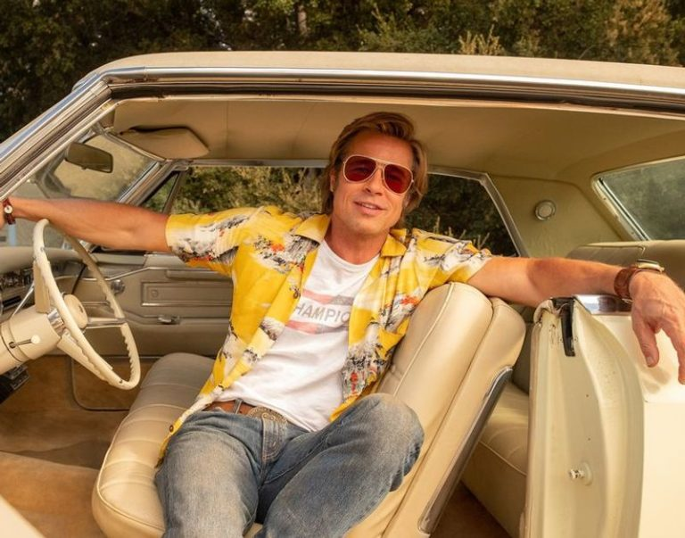 Oscars 2020: Brad Pitt wins Best Supporting Actor for 'Once Upon a Time in Hollywood' role