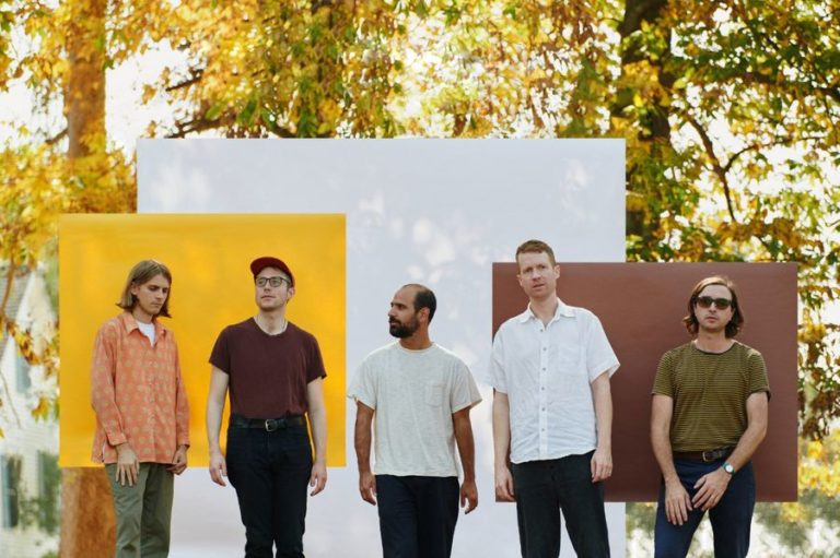 Real Estate share title track from new album 'The Main Thing'