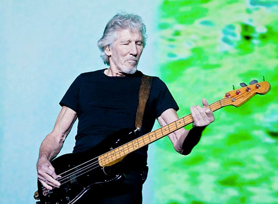 Roger Waters postpones 'This is Not a Drill Tour' due to coronavirus