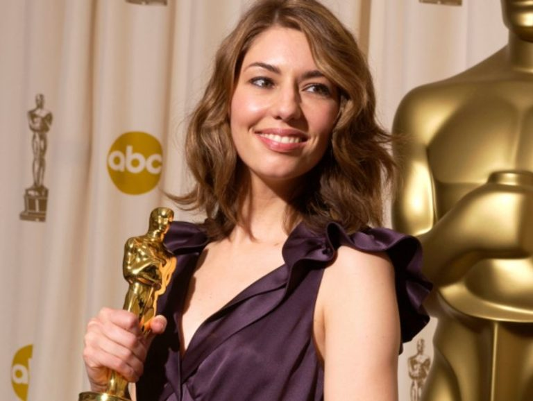 Sofia Coppola names her favourite films of all time