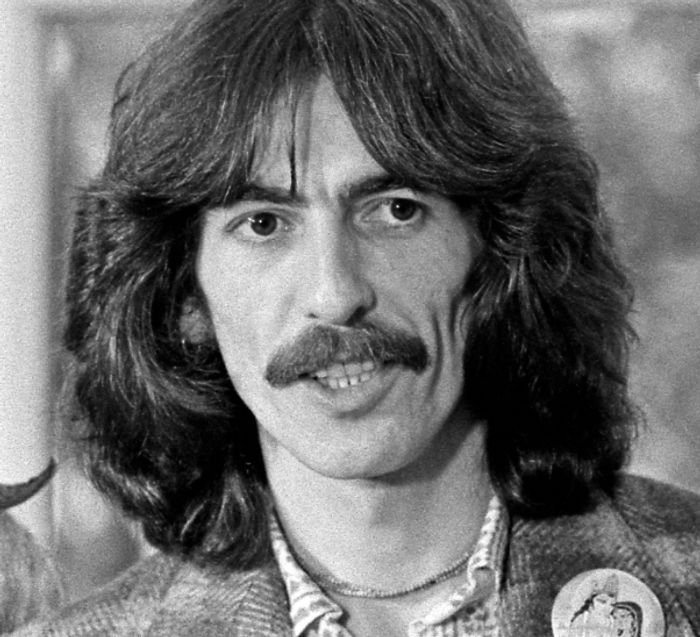 The George Harrison woodland memorial to open in Liverpool